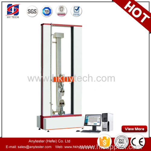 Testing Electronic Products For Companies : Electronic tensile testing machine from china manufacturer