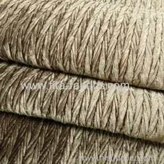 Velvet Fabric Suitable for Making Sofa or Pillows