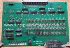 Elevator parts PCB JOB6840FS for OTIS elevator