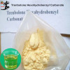Pharm Grade Trenbolone Raw Powder Mibolerone White Crystal Powder