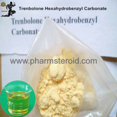 99% Pharm Grade Trenbolone Raw Powder Mibolerone White Crystal Powder