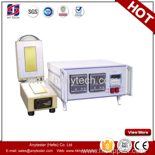Fabric Scorch/ Sublimation Tester