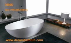 Corian bathtub | Dreambath