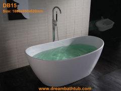 Bathroom bathtub | Dreambath