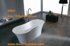 Resin bathtub | Dreambath