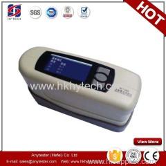 Digitale tragbare Gloss Meter