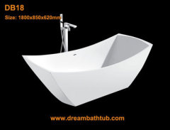 Stone bathtub | Dreambath