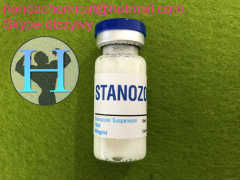 Stanozolol Water Based Semi-Finished Injectable Steroid Solution Winstrol 10ml/vial 50mg/vial