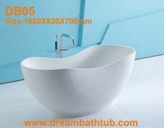 Bathtub corian | Dreambath
