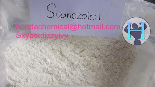stanozolol powder winstrol manufacturers High Quality Stanozolol Winstrol Powder For Bodybuilding