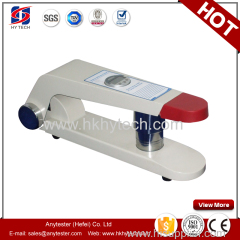 Digital Fabric Softness Tester