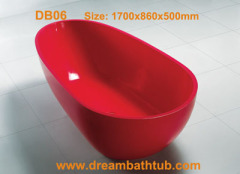 Man-made stone bathtub | Dreambath
