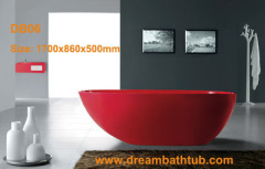 Resin stone bathtub | Dreambath