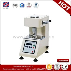 Leather Rotation Rubbing Fastness Tester