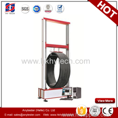 Pipe Ring Stiffness Tester