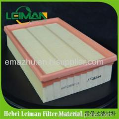 high quanlity Air Filter Auto Parts for car and truck