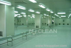 First-class Qualities And Services Modular Clean Room