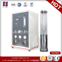 Oxygen Index Tester OIT