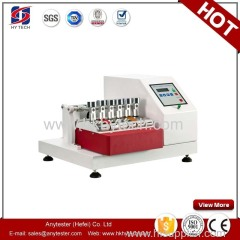 JIS Leather Rubbing Fastness Tester
