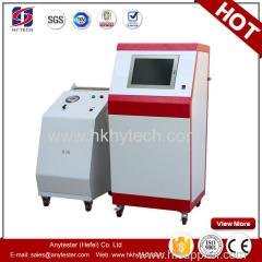 Plastic Pipe Hydrostatic Pressure Tester