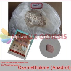 99.5% Purity Ana-drol Oxyme-tholones for Muscle Growth