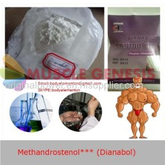 Oral Anaboilc Steroid Finished Tab Dbol Dianabol for Bodybuilding