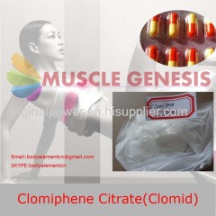 Oral Steroid Tablets Clomiphene Clomid 50mg/pill