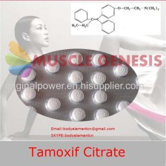 Hot Sale 99% Oral Ana-bolic Steroid Nolvadex