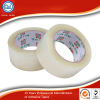 Free sample 48mm carton sealing BOPP packing adhesive tape