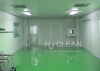 Modular Class 100 ISO5 Clean Room for Pharmaceutical Dust-free Plant