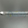 quartz heater for rapid thermal vacuum oven