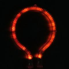 Custom Infrared Heating Lamps