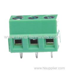 Printed Circuit Board Terminal Block Manufacturers