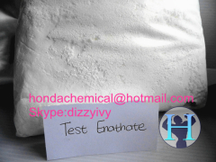99% Purity Safe Anabolic Fat Burning Testosterone Enanthate CAS 315-37-7 Powerful Steroid Hormone Testosterone Enanthate