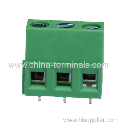 Rising Clamp Screw Terminal blocks