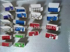 Polypeptide Lyophilized Powder Selank 5mg/Vial