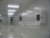 Modular clean room construction