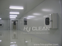 Class 100 Cleanroom for Medical Care