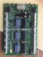 Elevator parts PCB A3N26038 YA3J26037A3 for OTIS elevator parts