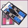 2017 Fashion Colorful Printed Suspenders Azo Free
