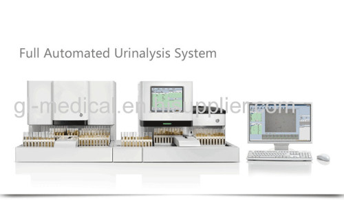 Full Automated Urinalysis System