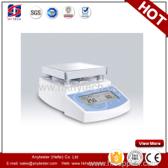 Laboratory Digital Thermostatic Electric Hot Plate