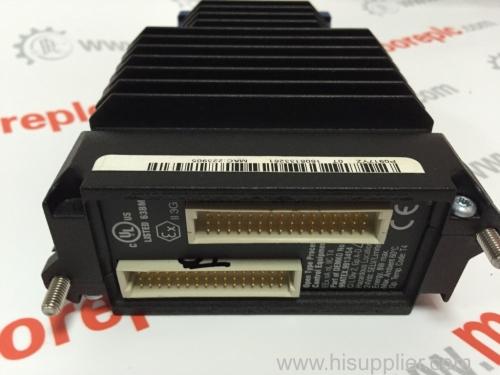 FOXBORO PAC2500 2500E 4LOOPUW PBUSDPV1 Long time effective