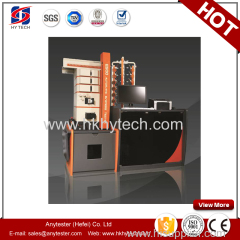 Fully Automatic Yarn Evenness Tester