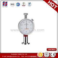 Dial type Yarn Package Hardness Tester