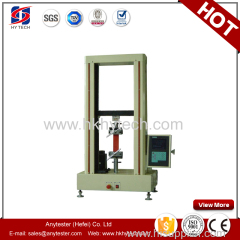 Electronic Fabric Strength Testing Machine