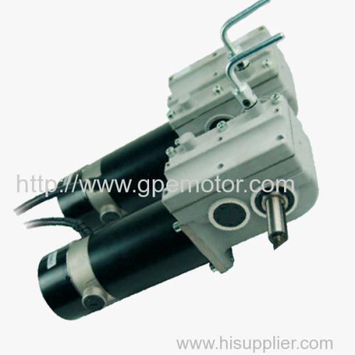 DC Electric Wheelchiar Motor