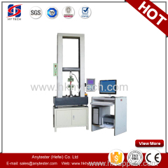 Electronic Fabric Strength Testing Machine 30KN