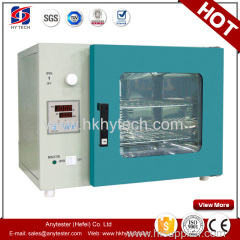 Plastic Sample Demension Measurement Blast Oven