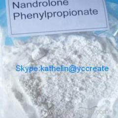 Injectable Steroid Nandrolone Phenylpropionate 100mg/Ml Liquid